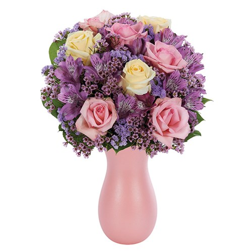"""She is Love"" flower bouquet (BF333-11)"